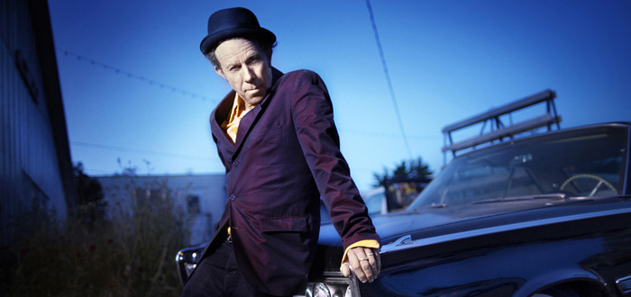 Tom Waits & Kathleen Brennan honoured with PEN Lyrics Award