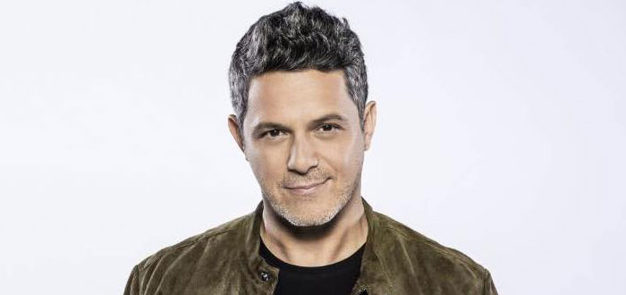Latin Music Icon Alejandro Sanz Signs with UMPG