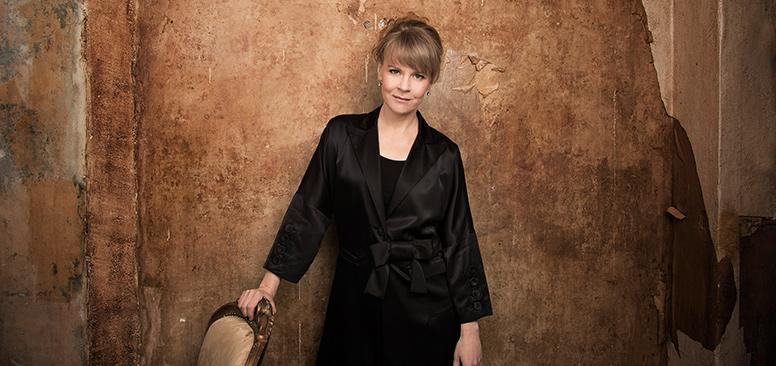 Picture of Susanna Malkki