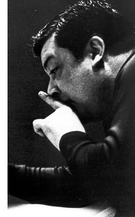 Photo of Bruno Maderna