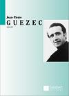 Brochure Jean-Pierre Guézec