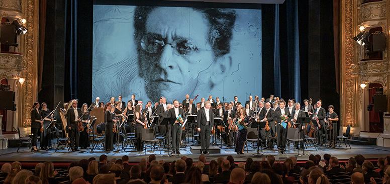 Zemlinsky: 150th anniversary and WP of Malva