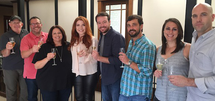 Universal Music Publishing Group Nashville Signs Caylee