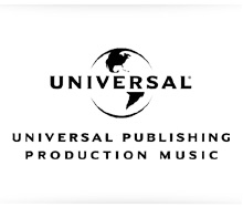 Universal Publishing Production Music