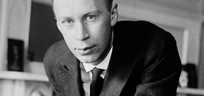 Spotlight on Prokofiev and Koussevitzky