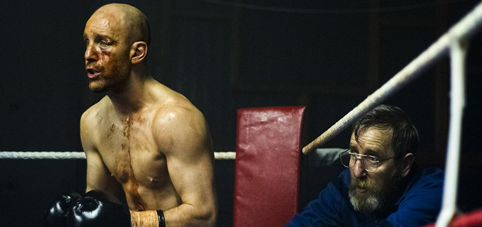 Paul Weller has composed the score for boxing film 'Jawbone'