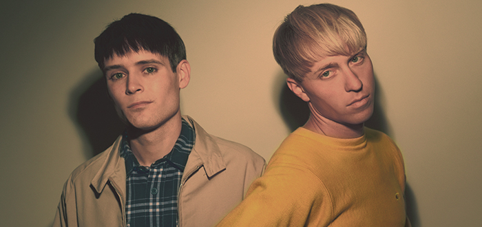 The Drums return with new album 'Encyclopedia'