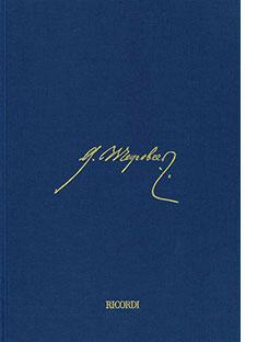 Meyerbeer Critical Edition