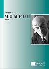 Brochure Mompou