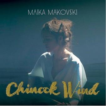 Maika Makovski presenta