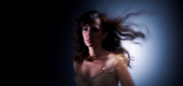 """McLaren campaign soundtracked by Rachel Zeffira's """"The Deserters"""""""