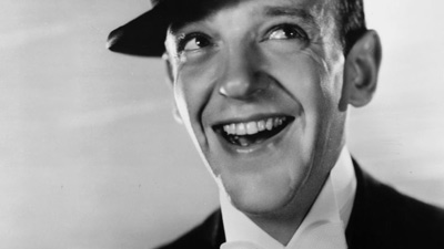 Fred Astaire - The Way You Look Tonight