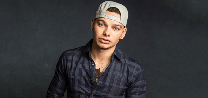 Behind The Hit With Rising Country Star: Kane Brown