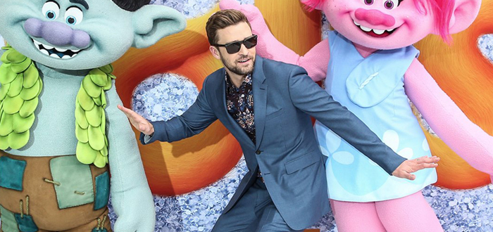 Justin Timberlake Receives Oscar Nomination and Preps Next Album