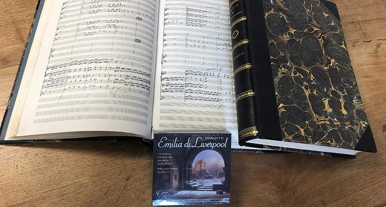 Opera Rara score_CD