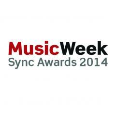 UMPG nominated for six Music Week Sync Awards