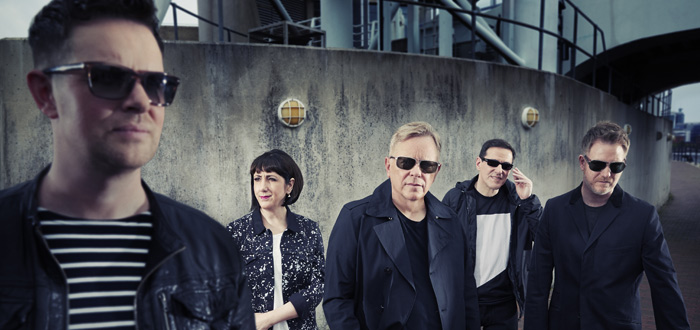 New Order release 'Music Complete'