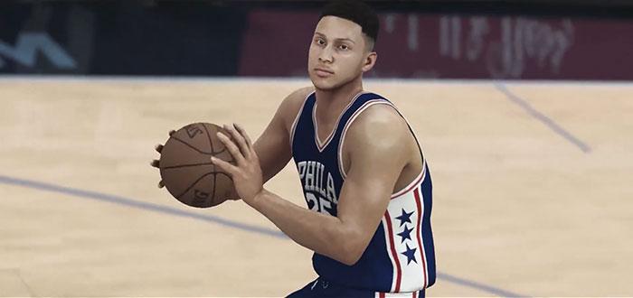 NBA 2K - Official Trailer