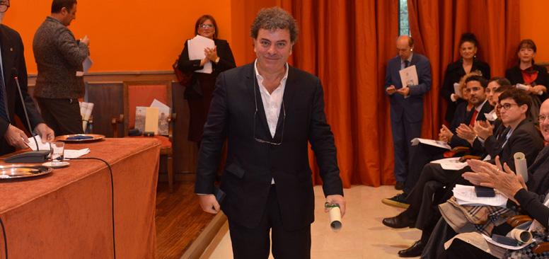 Luca Francesconi Premio Feltrinelli2