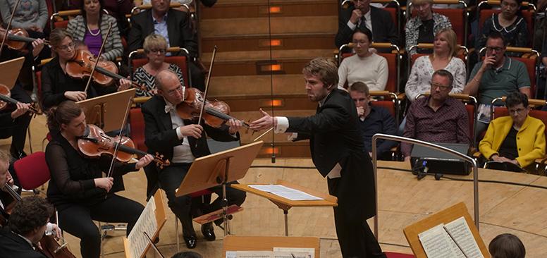 Dirigentenforum 2019