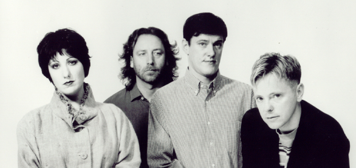 New Order sign exclusive worldwide deal with Universal Music Publishing