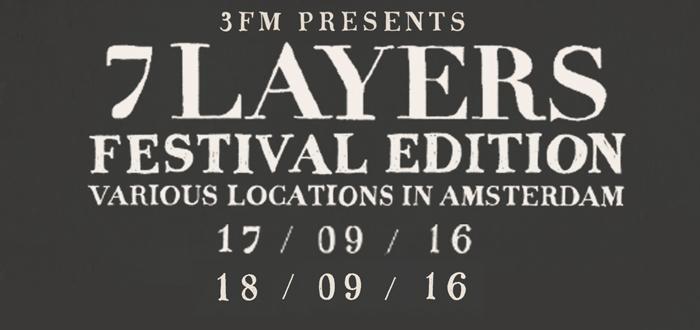 Dotan Announces Line-Up 7 Layers Festival