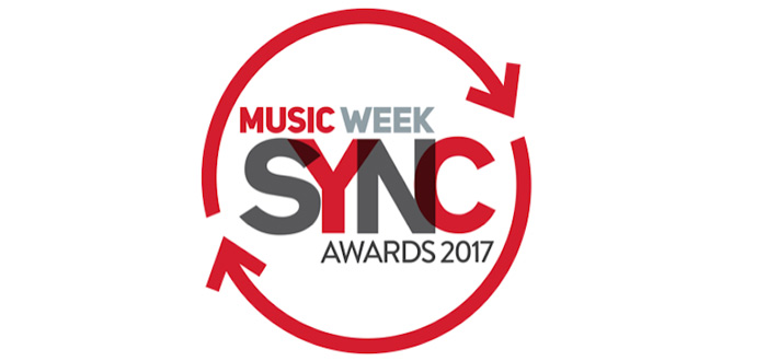 umpg win sync publisher at music week sync awards