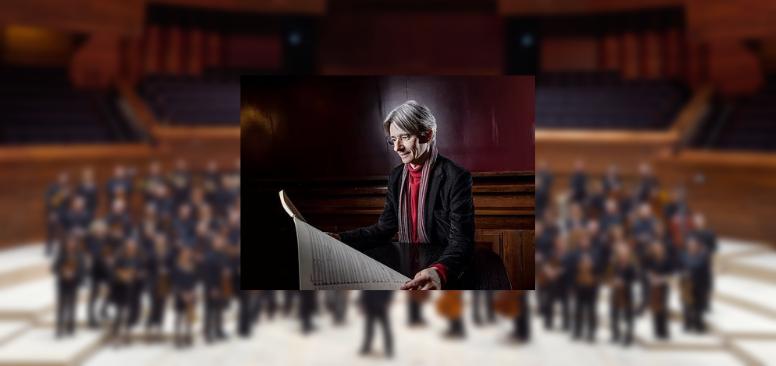 Éric Montalbetti - « Ouverture philharmonique »
