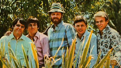 The Beach Boys - God Only Knows - UMPG