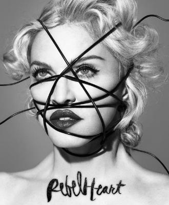 Madonna releases new album 'Rebel Heart'