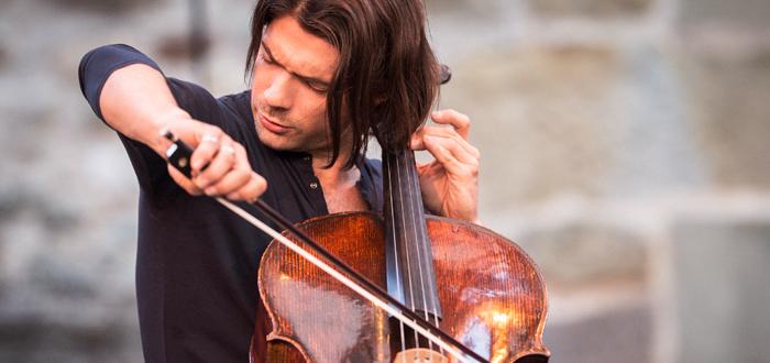 Gautier Capuçon premieres Manoury's Cello Concerto