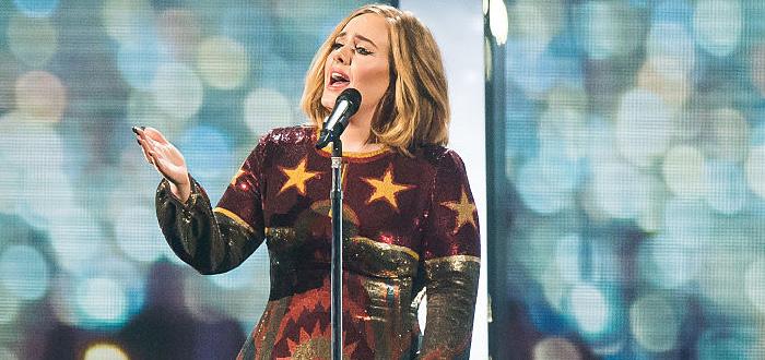 Adele, Coldplay y Justin Bieber triunfan en los BRITS