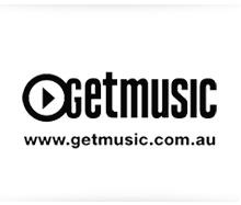 Get Music Australia