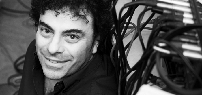 Francesconi wins RPS Music Award for