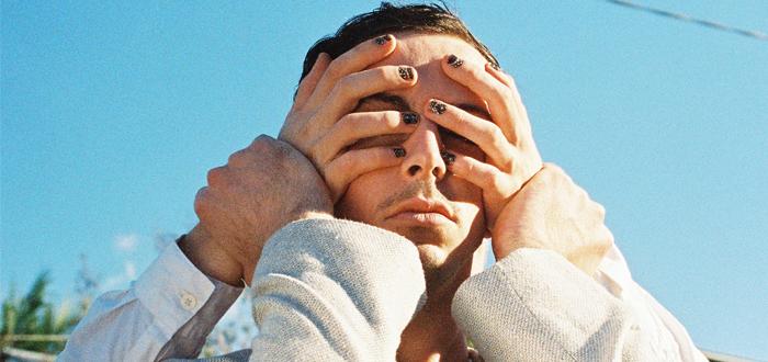 Brendan Maclean's New 'funbang1' EP Debuts At #7
