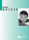 Brochure Philippe Boivin
