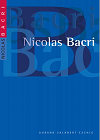 Brochure Nicolas Bacri