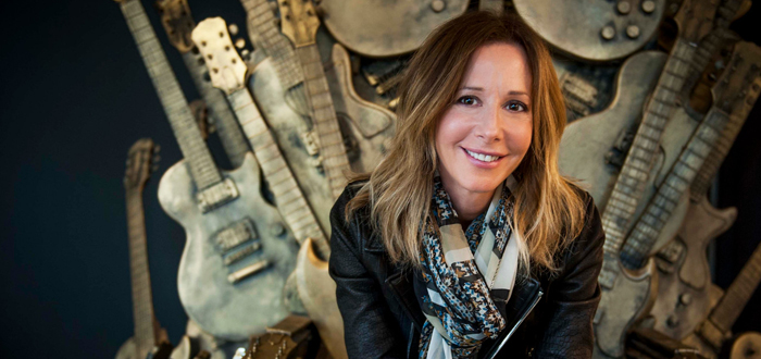 Jody Gerson to Become UMPG Chairman and CEO