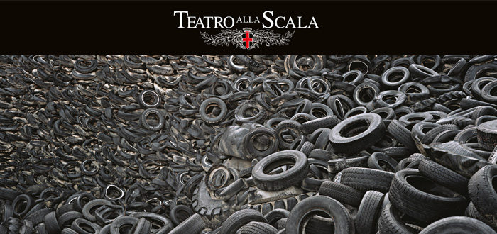 Battistelli's new opera at La Scala: Interview
