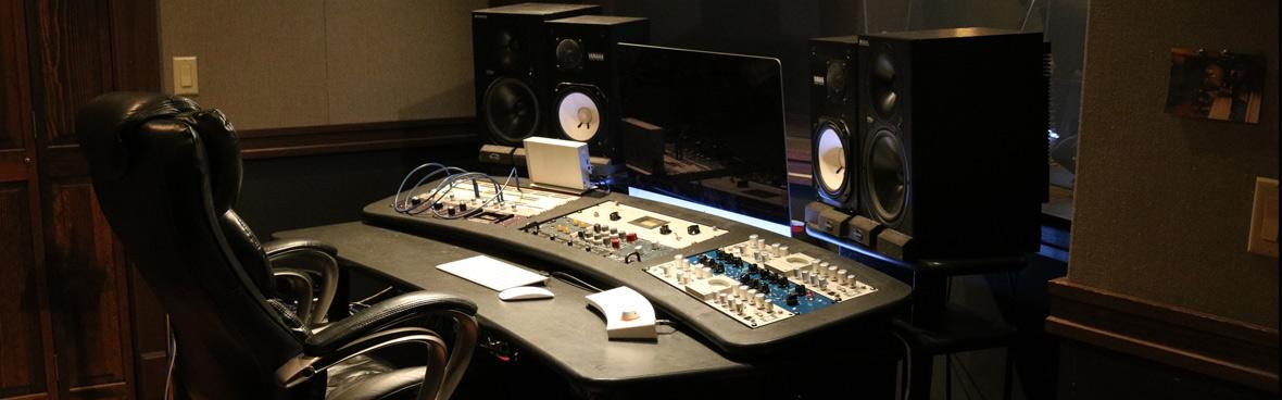 Nashville Studios home